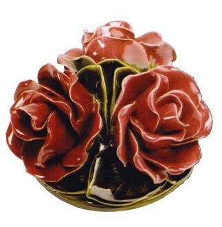 ceramic-roses