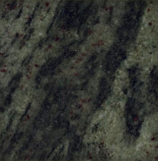 Fern Green Granite