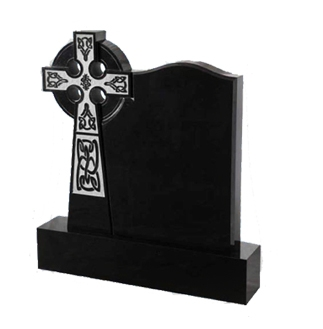 M34 - Polished Celtic Cross