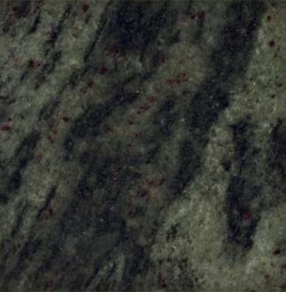 Fern Green Granite