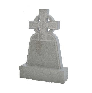 M36 - Celtic Cross memorial