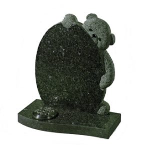 M61 - Peeping Teddy Memorial